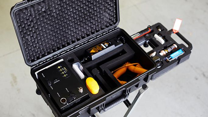 The Belron Tool Box