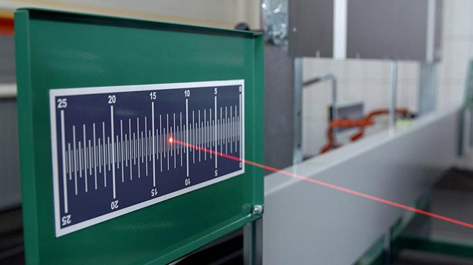 Belron Technical sensor